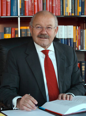 Dr. Richard Kempf